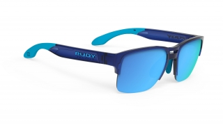 Rudy Project SPINAIR 58 Crystal Blue - RP Optics Multilaser Blue