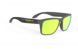 Rudy Project SPINHAWK Pyombo Matte-Camo Pyombo - RP Optics Multilaser Green
